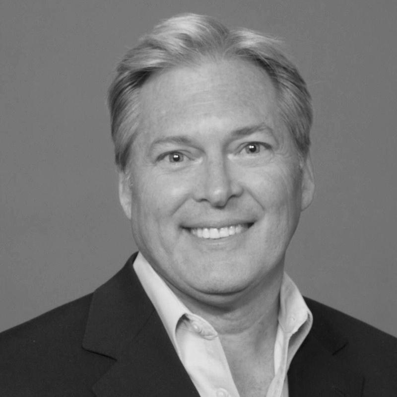 Jim Ackerson, QRails Managing Director