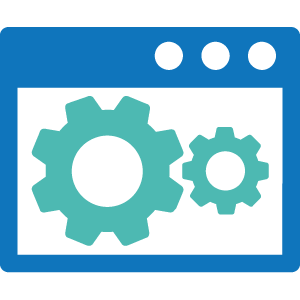 Program Management icon