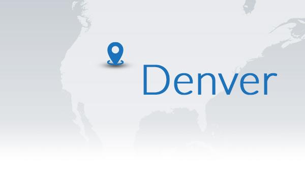 QRails Denver Office