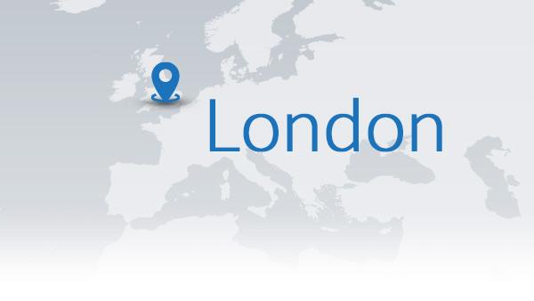QRails London Office