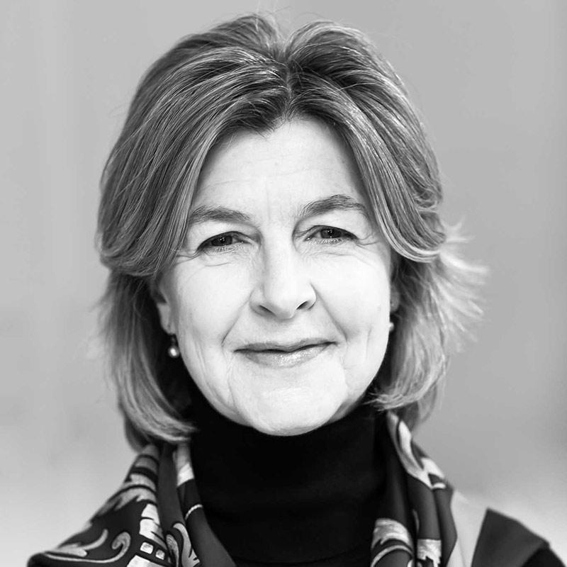 Nancy Lester, General Counsel
